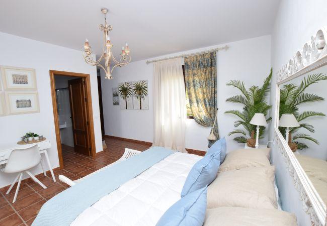 El Arenal - Dormitorio 4