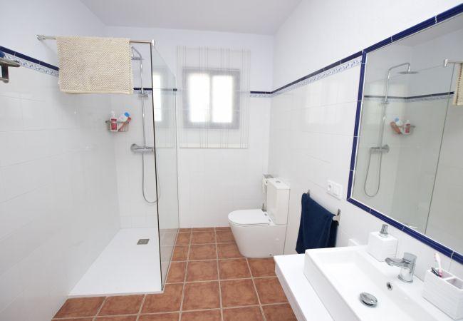 El Arenal - Baño Dormitorio 4