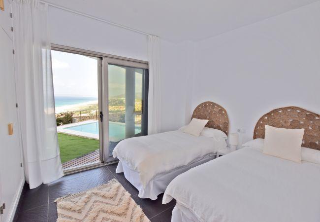 Entre Rocas - Dormitorio 2