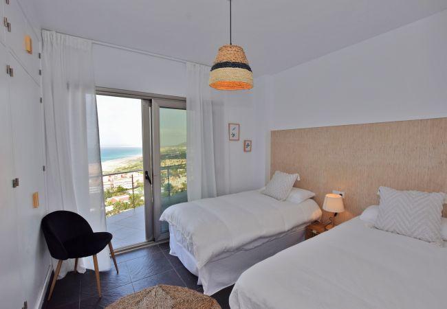Entre Rocas - Dormitorio 4-1ª Planta (2)