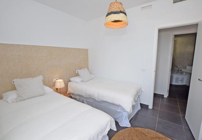 Entre Rocas - Dormitorio 4-1ª Planta (3)