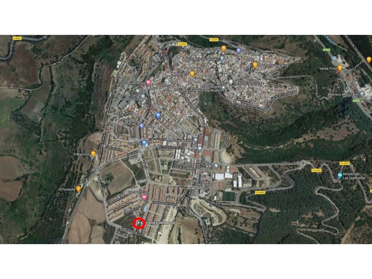 Imagen REF.000042 ubicada en Vejer de la Frontera